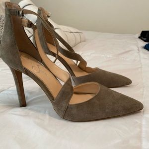 Jessica Simpson Dress Shoes